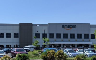 Town of Whiteville, NC to Be Replaced With 1.2 Million-Square-Foot Amazon Fulfillment Center