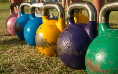 """""""Kettlebells Found to Increase Joint Damage Over Time,"""" Says Personal Trainer Nick Sage"""